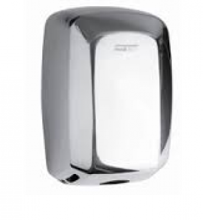 Mediclinics Machflow M09AC Hand Dryer - Chrome