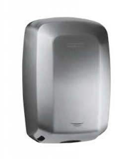Mediclinics Machflow M09ACS Hand Dryer - Satin