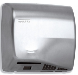 Mediclinics Speed Flow M17ACS Hand Dryer - Chrome