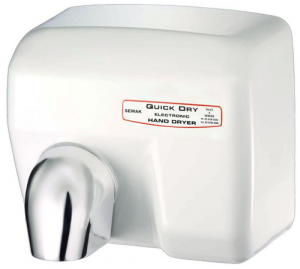 Semak Quick Dry Jet Hand Dryer