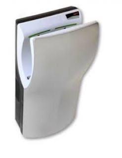 Mediclinics Dualflow Plus 14ACS Hand Dryer - Chrome