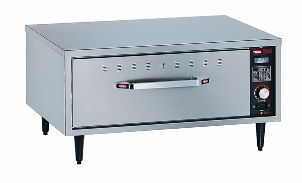 Hatco HDW-1 Free Standing 1 x Drawer Warmer Cabinet