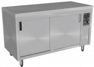Culinaire Hot Bench Cupboard 1103mm wide