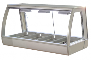 FPG INLINE 3000 SERIES 1500MM WIDE COUNTERTOP BAIN MARIE