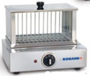 Roband M1 Hot Dog steam tank