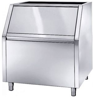 Brema Ice Bin With 120kg Storage Capacity