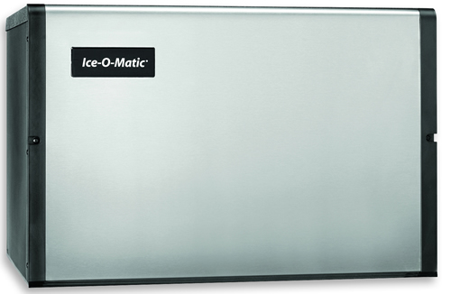 Ice-O-Matic Ice Cube Maker 164kg Production Head Only