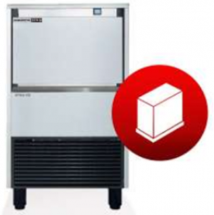 Skope ITV Underbench Ice Cube Maker Spika NG60 A HD