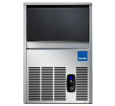 Icematic CS25 23kg Ice Maker Self Contained