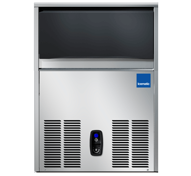 Icematic CS40 37kg Ice Maker Self Contained