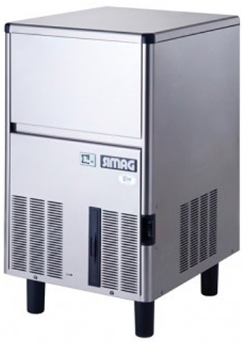 Bromic 30kg under counter Ice Maker solid cube