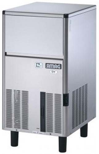 Bromic 36kg under counter Ice Maker solid cube