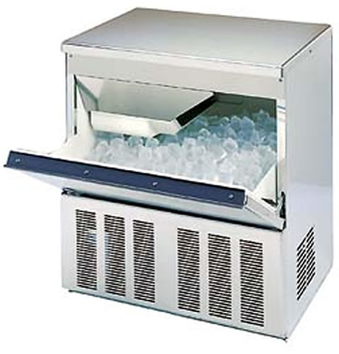 Hoshizaki Under Counter Ice Cube Maker 36kg Production Per 24 Hour