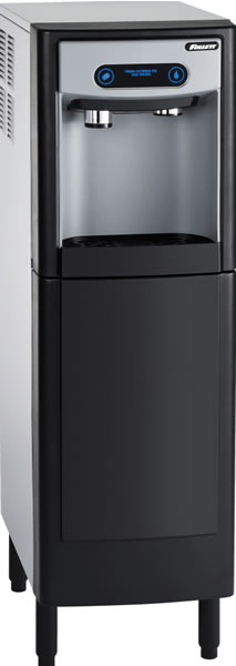 Follett Freestanding Ice & Water Dispenser 57kg of Ice Per Day
