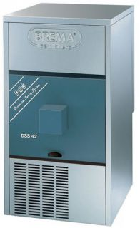 Brema 42kg Production bench top Ice Dispenser
