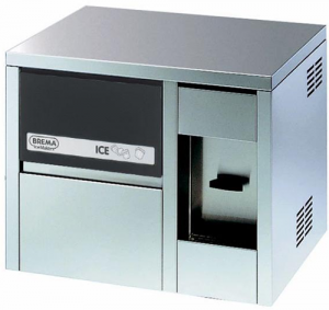Brema 22kg Production bench top Ice & water Dispenser