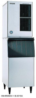 Hoshizaki Ice Maker 243kg Production Crescent Ice