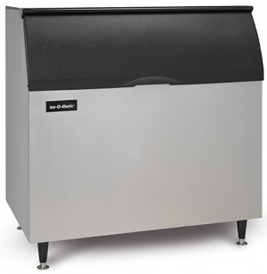 Ice-O-Matic B110 388 kg Storage bin