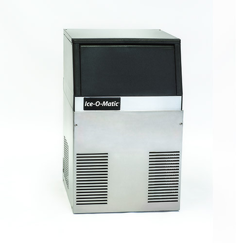 Ice-O-Matic Gourmet Ice Maker 21kg Production