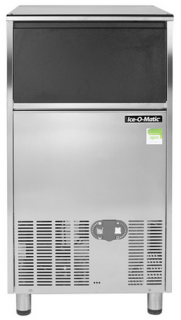 Ice-O-Matic Ice Maker 72kg Production of Bistrot Ice