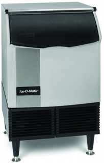 Ice-O-Matic Ice Maker 96kg Production Full or Half Ice
