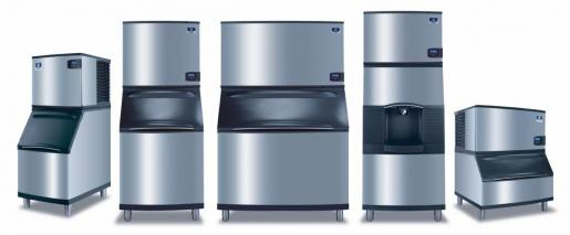 Ice Machines For Commercial Ice Makers