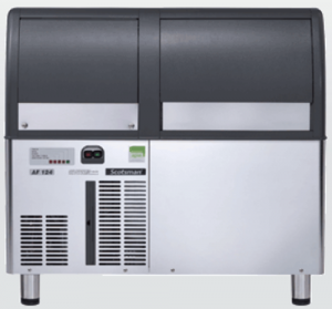 Scotsman Ice Maker 112kg Production - Ice Flaker