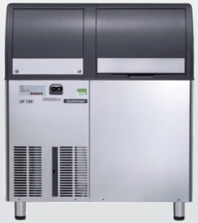 Scotsman Ice maker 148kg Production - Ice Flaker