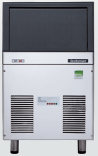 Scotsman Ice Maker 67kg Production - Ice Flaker