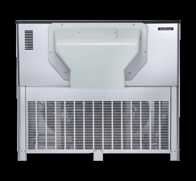 Scotsman Modular Scale Ice Maker 1300kg - 1450kg Production - Head only