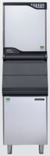Scotsman 192kg Eco X Cube Ice Maker MV430 AS With 129kg Storage