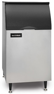 Ice-O-Matic 160 kg ice Storage bin