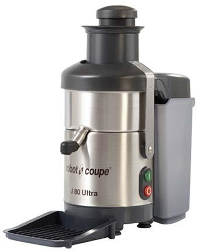 Robot Coupe Automatic Juicer (700 watt) J80 Ultra