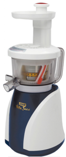 Semak Vitajuice cold press juicer Blue