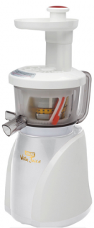 Semak Vitajuice cold press juicer white