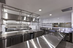Custom Made Kitchen Perth