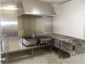 Custom Made Kitchen <br />Drovers Markets Wanneroo