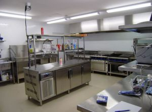 Custom Made Kitchen <br />Wangara Lunch Bar
