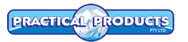 Practical Products Logo