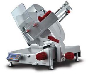 Noaw Fully Automatic Heavy Duty Slicer