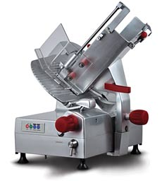 Noaw Semi Automatic Heavy Duty Slicer