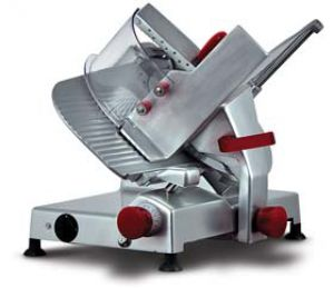 Noaw Heavy Duty Manual Meat Slicer