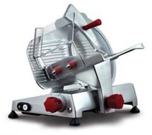 Noaw Medium Duty Manual Meat Slicer