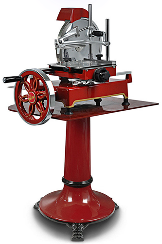 Noaw Retro Flywheel Slicer