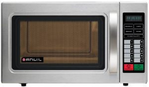Anvil Heavy Duty Microwave 1100 Watt