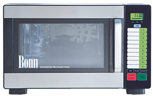 Bonn Heavy Duty Commercial Microwave 1000watt