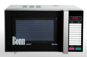 Bonn Light Duty Commercial Microwave 900watt