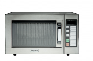 Panasonic 1000 Watt Commercial Microwave