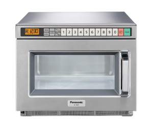 Panasonic 1800 Watt Commercial Microwave