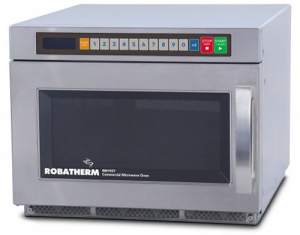 Robatherm Heavy Duty Commercial Microwave 27 Litres